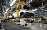 امضای قرارداد ۱۰جانبه برای طراحی پلت فرم جدید محصولات ایران خودرو