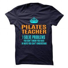 PILATES-TEACHER T-SHIRTS, HOODIES, SWEATSHIRT (19$ ==► Shopping Now)