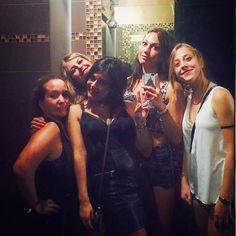 #selfie#selfieinthemirror#selfieinbagno#coglione#mood#bailando#dancing#disco#club#toilet#mirror#italian#cool#girls#instanoi#friday#night#love#happy#holiday#rome#instaphoto#instapicture#tagsforlikes#photooftheday#goodnight by elelle94