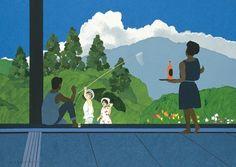 内田 正泰の世界展 こころの風景|富山のイベント情報【マイフェバ】