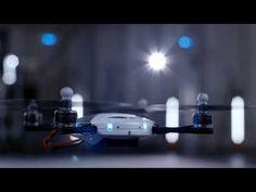 "▶ Making of ""Swarm"" - Quadrotors are ""Amazing in Motion""   No CGI"