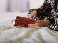 Woman with a diary - Tinatin1/iStockphoto/Getty Images