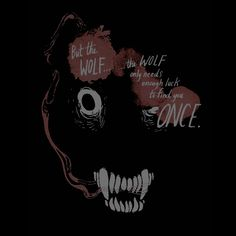 Only once- but thats the wolf Red Aesthetic, Character Aesthetic, Music Aesthetic, Overlays, Grunge, Shall We Date, Arte Horror, Red Riding Hood, Monster