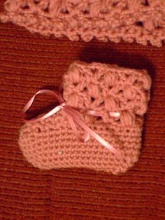 Puff Stitch Set