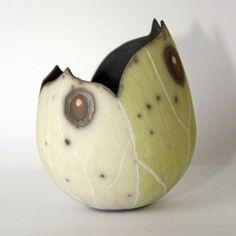 """ronbeckdesigns: """" Fiona Mazza Ceramics """""""