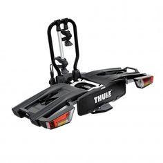 Thule EasyFold XT 2 fietsendrager