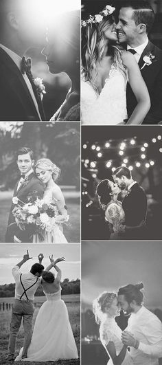 trending bride and groom wedding photo ideas