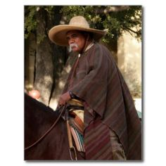 Shop Mexican Cowboy Postcard created by AnAngelsTouch. e9709abcb24