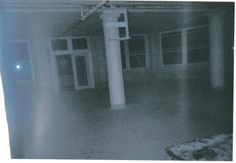 Waverly Hills Chapel Ghost. ???