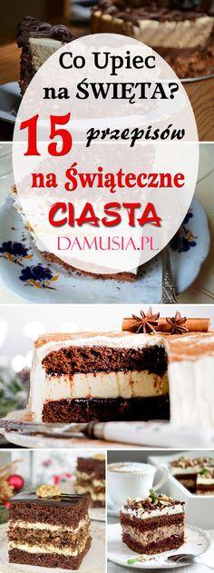 Muffins, Dessert Drinks, Vanilla Cake, Tiramisu, Holiday Recipes, Cupcake, Food And Drink, Menu, Sweets
