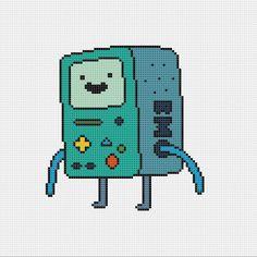Adventure Time BMO