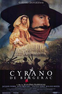 C'est ma vie!: Cyrano de Bergerac