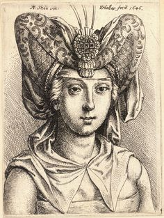 martin schongauer  woman-with-a-turban.jpg (JPEG Image, 1377 × 1831 pixels)