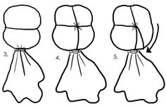Waldorf dolls are expensive. A new handmade doll will run you between $60 and $100. If you are looking for a way to make your own, check out these instructions. This doll was made almost entirely from recycled and trash materials. I use mostly old clothing for my projects. . This is a very heavy…
