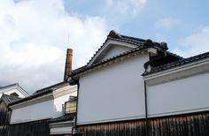 五條市五條新町伝統的建造物群保存地区 奈良県 #商家町 #大和国 #重要伝統的建造物群保存地区 #ごじょうしごじょうしんまち