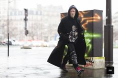 J'ai Perdu Ma Veste / Gregory Olympio – Paris  // #Fashion, #FashionBlog, #FashionBlogger, #Ootd, #OutfitOfTheDay, #StreetStyle, #Style