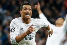 Ronaldo signs new Real Madrid deal