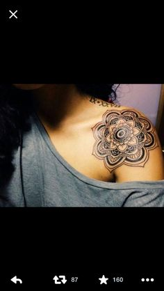 Like the date in Roman numerals & like the flower.