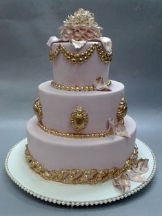 upscale cakes | Luxury Collection Cakes