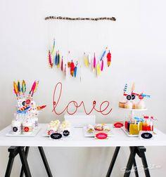 LeeMaeMarie Blog - Sweet Scarlet Designs Feature