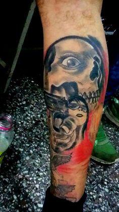 Tatuajes salta