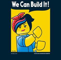 #KeepBuilding #LEGO