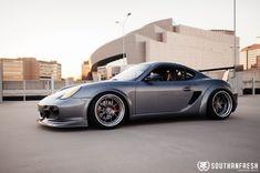 Johnny Le's Porsche Cayman S Boxster Spyder, Porsche Boxster, Normal Cars, Used Porsche, Cayman S, Car Hacks, Jdm, Cool Cars, Motors