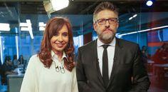 NOTICIAS VERDADERAS: PERIODISTAS ARGENTINOS CON AIRES DE SUPERIORIDAD.