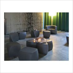 The Frank Ghery furniture collection | ARQUIDOCS