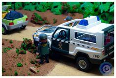 04. ...llegan a encontrar un vehículo…