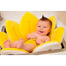 image of Blooming Bath™ in Yellow