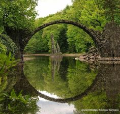 Absolutly Gorgous Kromlau Germany Beautiful PlacesAmazing