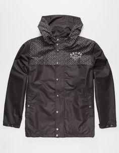 KEY STREET Tahoe Mens Windbreaker 268499100   Jackets