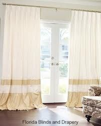 Drapes with Banding  Google Image Result for http://www.floridablindsanddrapery.com/design/wp-content/gallery/drapery-panels/7-silk-or-linen-drapery-panels-with-scaled-double-borders-with-french-pleat.jpg