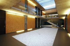 Patio Habitaciones espacio 3