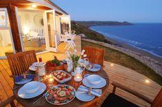Idilična kućica na plaži | Uređenje doma