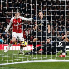 Manchester United Beat Arsenal 3-1 in Premier League Match of the Year Contender