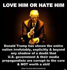 Go Trump