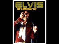 Elvis: We'll Remember You - puhelinhaastattelu