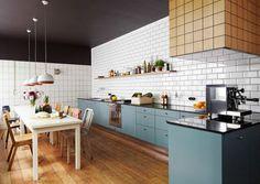 La Cucina München minimal kitchen deco minimal minimal kitchen