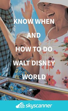 Whether you have kids or are a kid at heart, Walt Disney World is a vacation destination everyone can love. Here are some great tips on how to get the most out of your trip.