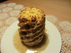 Pancakes, Dessert, Search, Breakfast, Food, Pineapple, Pies, Kuchen, Vegan Life