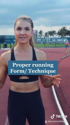 Track Workout, Gym Workout Tips, Fitness Workout For Women, Running Workouts, Workout Challenge, Workout Videos, At Home Workouts, Fitness Plan, Cardio Workouts