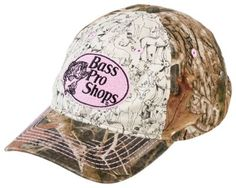 $9.99 Bass Pro Shops Wildlife Print Cap for Kids | Bass Pro Shops