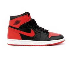 best service d63be 11c2c Air Jordan 1 DMP Bred SOLD OUT