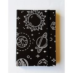 Drawing Galaxies Notebook in notebook Drawing Galaxies Notebook Notebook Art, Galaxy Notebook, Notebook Drawing, Notebook Cover Design, Notebook Covers, Diy Notebook Cover For School, Cute Notebooks For School, Notebook Stationery, Cool Notebooks