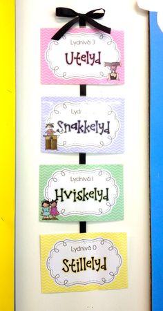 Lyd-plakaten vår! Eirin Rannekleiv - Arendal Internasjonale Skole