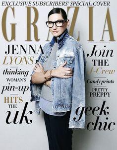 Jenna Lyons