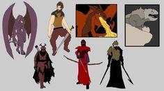 Focus: Servants of the Dark Lords (Part 2 of 2)