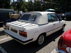 renault alliance 1,7l cabriolet 1985 1987 b